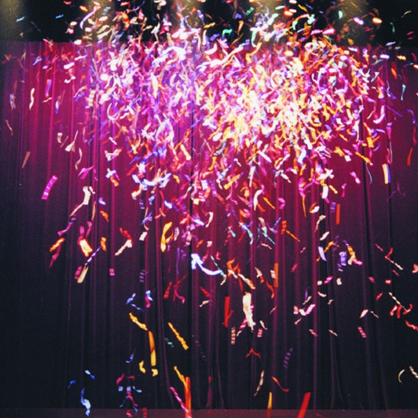 Confetti Cannons: Handheld Flix Sticks | Kaboom