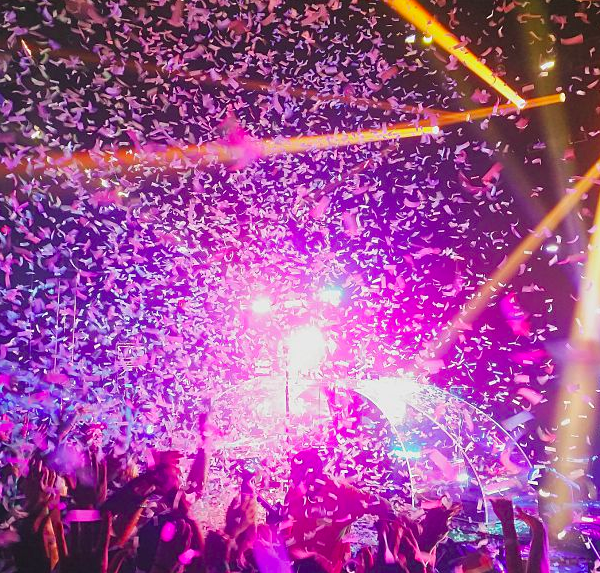 Pro-Series Remote Controlled Confetti Cannons | Kaboom | Melbourne