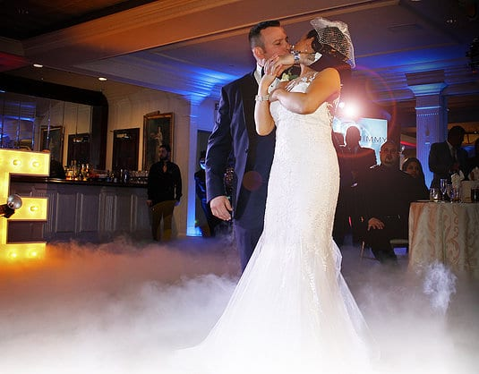 Fog machine hire Melbourne