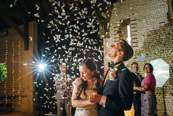 Wedding Confetti |