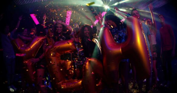 New Years Eve Confetti   New Years Eve Party   New Years Eve Balloons   New Years Eve Confetti Cannons