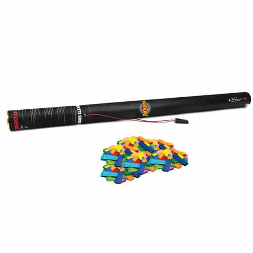 Pro-series Remote Controlled Electronic Confetti Cannons