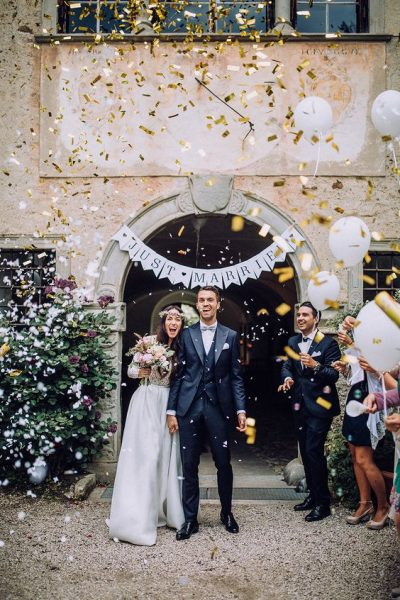 Wedding Confetti and Wedding Confetti Balloons I do balloons | I Do Confetti