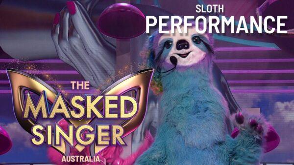Masked Singer Australia