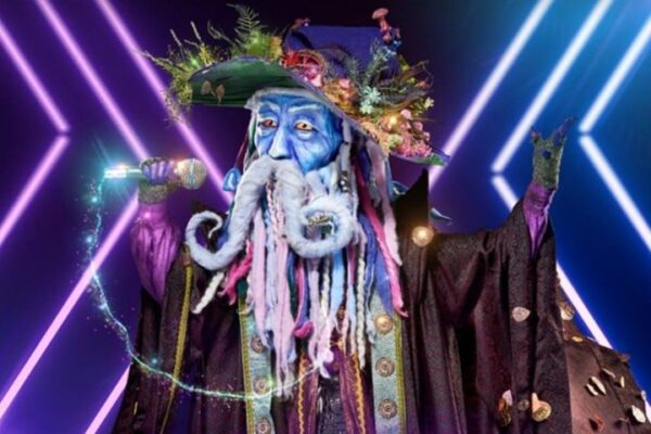 wizard Masked Singer