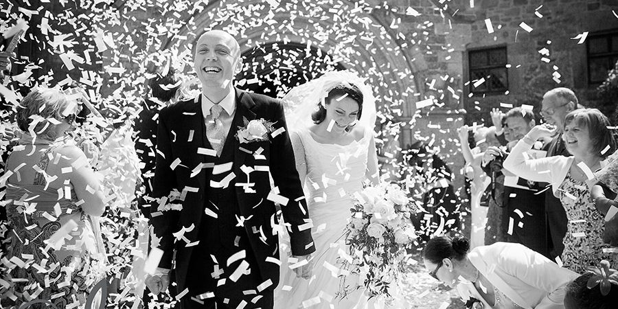 Wedding Confetti Cannons | Australia | Kaboom Confetti | Pro-series Remote Controlled Two Barrel Confetti Cannon Launcher