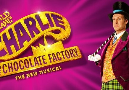 Charlie and The Choclate Factory